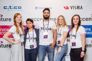 DevOpps Unicorns from Accenture